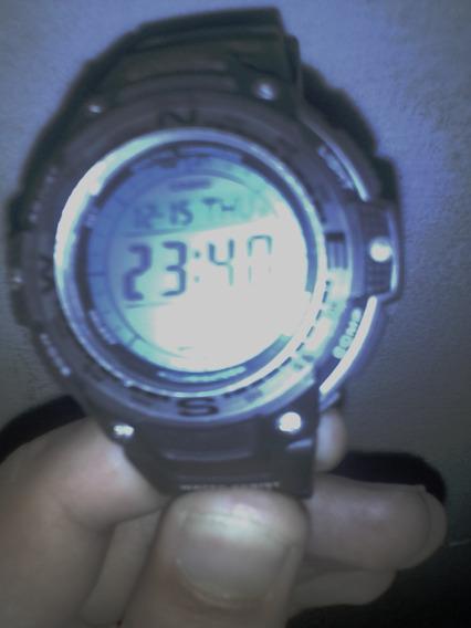 Relógio Cássio Sgw 100 J