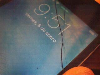 iPhone 4s 16gb Libre Anda Todo Sin Icloud Ni Apple Id Leer!!