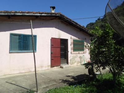 Juquitiba - Chácara/riacho/comércio/pomar Ref: 04155