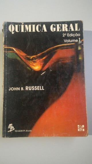 Química Geral Volume 1 - 2° Edição