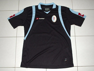 Camisa Treviso (itália), Tamanho G, Lotto