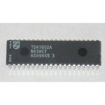 Tda1602a - Tda1602a - Tda1602 A Original