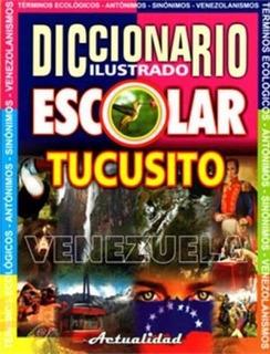 Diccionario Tucusito Actualidad