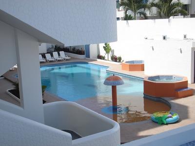Relax Playas De Tonsupa