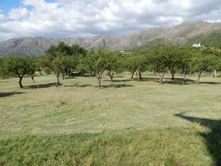 Vendo Terreno En Complejo Cerrado Al Pie De La Montaña