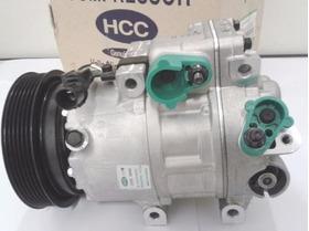 Compressor Hyundai Vera Cruz 3.0 V6 Santa Fe 2.7 Original