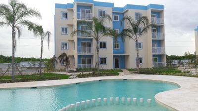 Apartamento En Zona Este Punta Cana Desde 68.000 Dolares