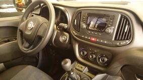 Fiat Doblo Cargo Retirala Con 57 Mil Y Cuotas Solo Con Dni