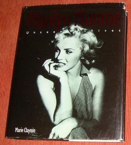 Livro Marilyn Monroe Unseen Archives ( Em Inglês )