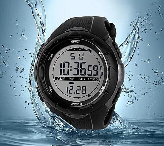 Relógio Masculino Sport Digital Prova D
