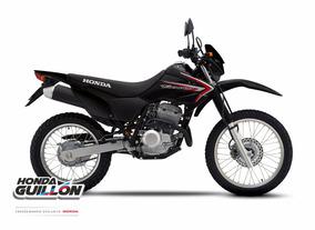 Honda Tornado 250 El Mejor Precio En Efectivo Honda Guillon