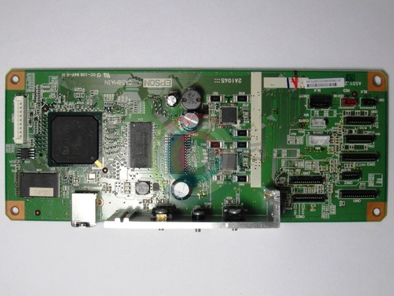 Placa Logica Original Epson T1110 Compativel