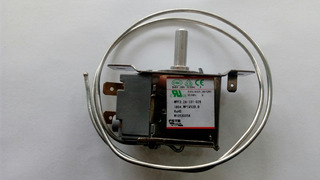 Termostato Control Ambiental Refri. Whirlpool W10530058 Orig