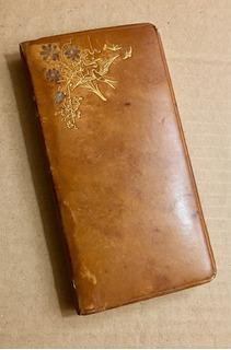 Libro Antiguo Oficio Del Domingo - Oraciones