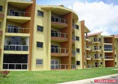 Apartamentos En Venta En Golf Plaza San Miguel