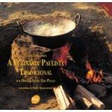 Livro A Culinária Paulista Tradicional - Senac São Paulo