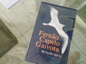 Richard Bach - Fernao Capelo Gaivota