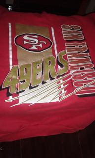 Sudadera 49ers San Francisco