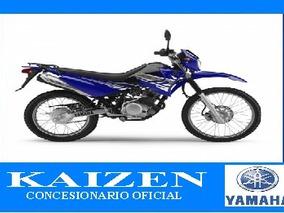Yamaha Xtz 125 0km 2016 Kaizen Yamaha La Plata