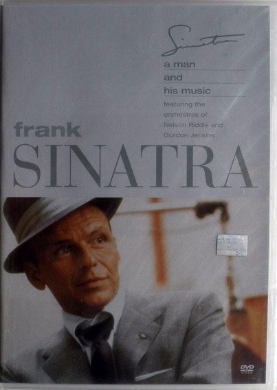Sinatra Frank - A Man And His Music 1 Dvd - W