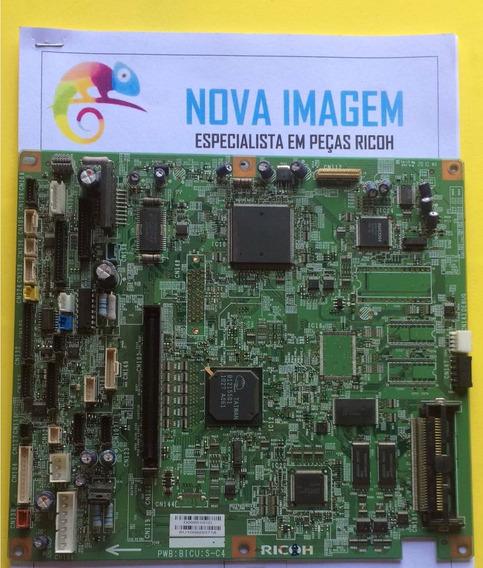 Ricoh D0685101d - Placa Bicu Mp171 - Testada 100%