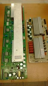 Placa Ysus-zsus (kit) Samsung Pl50a450p1xzd