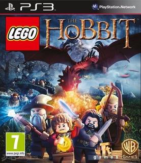 Lego - El Hobbit Ps3