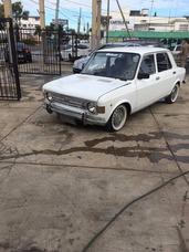 Fiat 128 Berlina 1.6 Puro Turbo