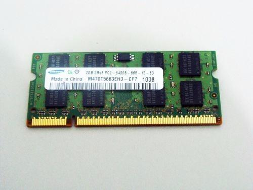Memória Do Notebook Acer Aspire 1410 De 2gb 01 Pente