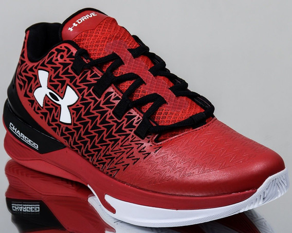 Zapatillas Under Armour Clutchfit - A Pedido_exkarg