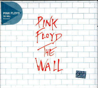 Pink Floyd - The Wall ( 2 Cd ) - Los Chiquibum