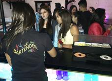 Bartender Barman Eventos Privados,corporativos, Xv Años