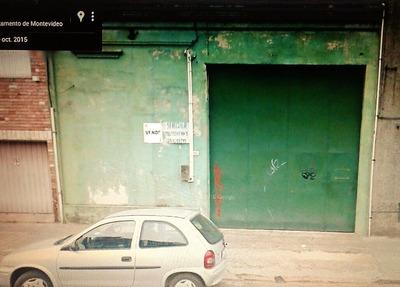 Depósito En Lima Y Arenal Grande