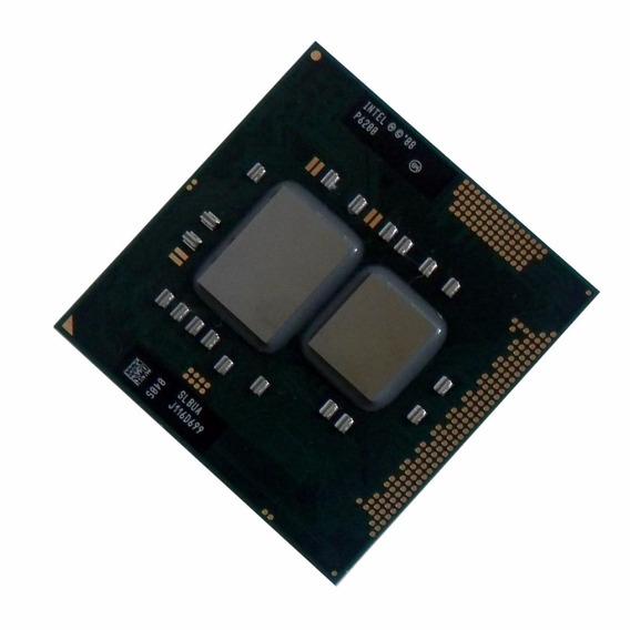 Processador Dual Core P6200 3m 2,13ghz
