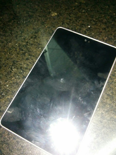 Tablet Nexus 7 3g Libre