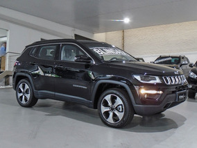 Jeep Compass Longitude Diesel Blindado Nivel 3a 2017 2018