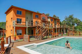 Apartamentos Turisticos San Miguel Del Monte Frente A Laguna