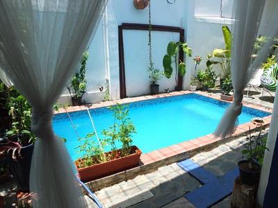 Villa Renovada El Centro Zona Colonial