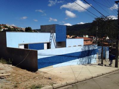 Casa A Venda Em Mogi Das Cruzes.