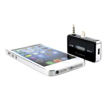 c65475ede26 Transmisor Fm iPhone 5 Itrip iPad Mini Lightning - $ 13.990 en Mercado Libre
