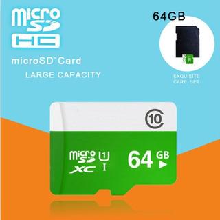 Cartão De Memoria Microsd=cartão De Memória + Adaptador Bt5