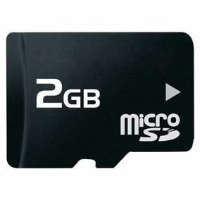 Cartão De Memória 2gb