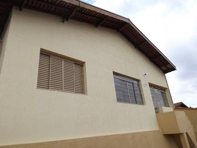 Casa Residencial Em Campinas - Sp, Vila Lemos - Ca00056