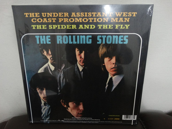 Single Rolling Stones I Can