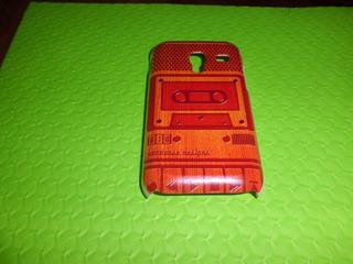 Estuche Plastico Para Samsung 7500.