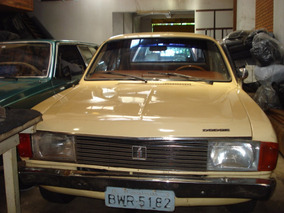 Dodge Polara 1979 Manual