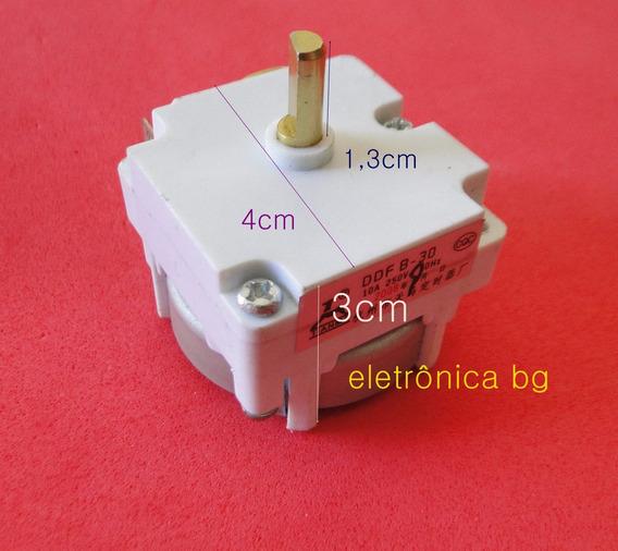 Temporizador Timer 30 Minutos Dyd-30 10a 250v 220v