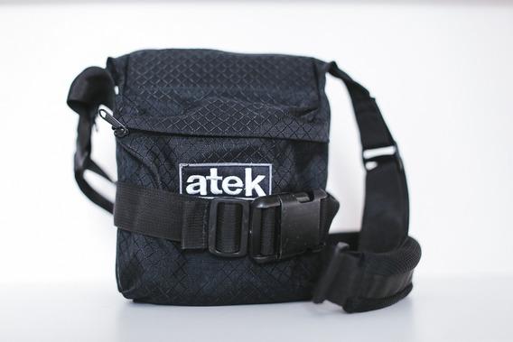 Bolsa Bag Case Atek 20x16x8cm