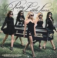 Prety Little Liars/pequeñas Mentirosas Completa Latino Dvd