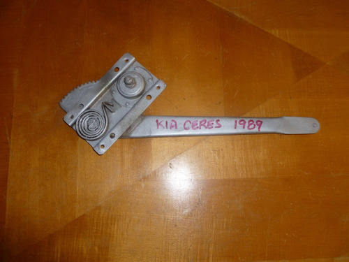 Vendo Regulador De Ventana De Kia Ceres, Año 1989, Derecho